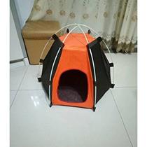 Tienda Portable Plegable Para Perro Sun, Impermeable Al Air