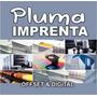 Imprenta Pluma 1000 Volantes Folletos 10x15 Cm B/n