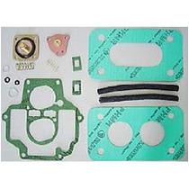 Kit Reparo Carburador Vw Gol 1000/ Gol/ Voyage/ Parati 1.6ae