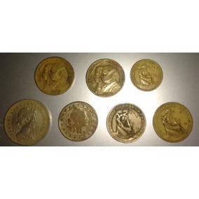 Moedas Réis - Ano 1922 A 1976 - R$ 19,90 Cada *consulte Disp