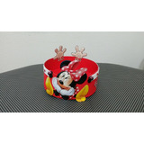 Cotillones Carameleras Minnie Mouse Fiesta Minnie Mouse