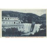 Cordoba- Casa Bamba Y Usina Electrica Dique San Roque(#1901)