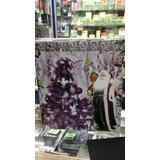Caja Navidad Ideal Regalo Decorada Carton 33 X 29 X 15