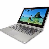 Notebook Intel Multitouch Ken Brown Iris Hdmi 4gb Windows 10