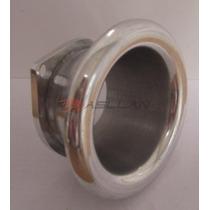 Corneta Weber 44 Idf Aluminio - Cód.283