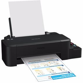 Impressora Epson Ecotank L120 Bulk Ink Com Tinta Sublimática