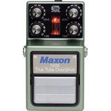 Maxon Tod9 True Tube Overdrive Pedal P/guitarra Nuevo Japan
