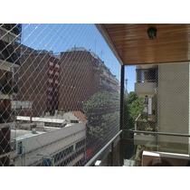 Redes Proteccion Balcon, Ventanas, Pileta,pozos, Instalacion