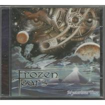 Frozen Tears - Mysterious Time Cd Lacrado