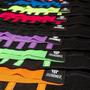 Fajas Tecnomed Originales Cinturilla Reductora Color Negras