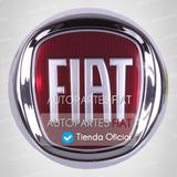 Insignia Fiat C/dispo Apertura Baul Fiat Palio 326 Original®