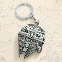 Chaveiro Millenium Falcon Star Wars Aliança Rebelde