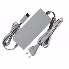 Fonte Carregador P/ Nintendo Wii Bivolt 110-240v Ótimo Preço