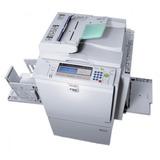 Copyprint Dx 4545 Ricoh