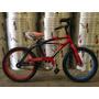 Bicicleta Rodado 16 Varon Nene Niño, Cars, Ben 10, Spiderman