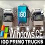 Actualizacion Gps Chino Igo8 O Primo Con Igo Primo Camiones