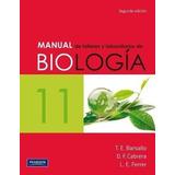 Libro Manual Talleres Y Laboratorio De Biologia 11