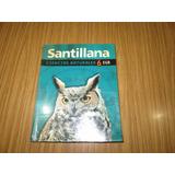 Ciencias Naturales 6 Egb Editorial Santillana
