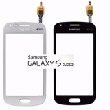 Tela Touch Screen Samsung Gt S7582l Galaxy S Duos 2