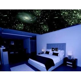 Kit De Estrellas Que Brillan En La Oscuridad