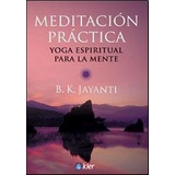 Meditacion Practica Yoga Espiritual Para La Mente
