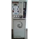 Maquina Expendedora De Cafe Saeco 7p