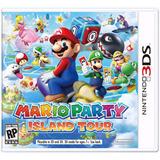 Mario Party Island Tour Nuevo Nintendo 3ds Dakmor Canje/vent