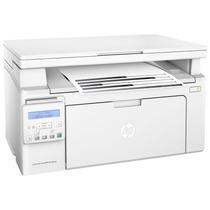Impressora, Copiadora, Scanner E Fax Hp M132nw