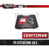 Caja De Herramientas Craftsman 118 Piezas