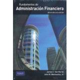 Fundamentos De Administración Financier; Van Horne