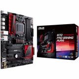 Kit De Actualización Asus 970 Pro Gaming Fx 6300 8gb Ram