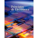 Principios De Electrónica - Malvino 7 Ed Digital
