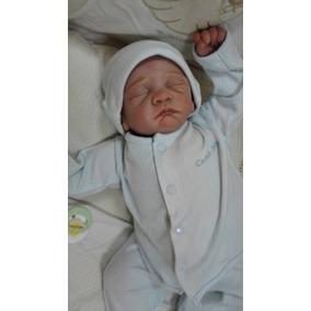 Bebé Reborn Ember Tasha Edenholm Sculpt