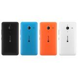4 Tampa Verso Microsoft Nokia Lumia 640xl Qualidade Original