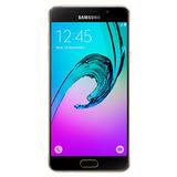 Celular Samsung Galaxy A5 2016 Sm-a510m Dorado Samsung