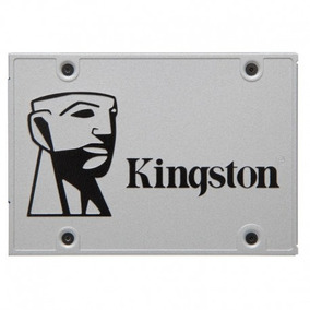 Disco Duro Solido Kingston Ssd 480 Gb