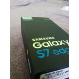 Samsung S7 Edge Libre Completo