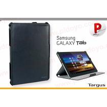 Capa Galaxy Tab 10.1 P7500/p7510/p5100/p5110/p7511 Targus