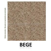 Carpete Bege Forração Cores Chão Casa Escritório Loja
