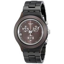 Reloj Swatch Svcc4000ag Gris