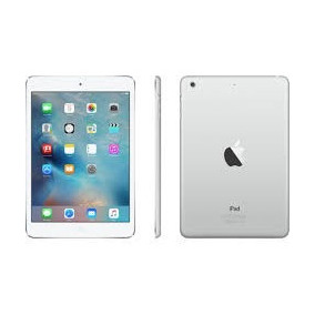 Ipad Mini Retina 4 16gb Wifi Silver