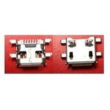 Conector Carga Sistemas Lg B525 C299 D337 D375 D385 D690 L80