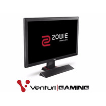 Monitor Led Gamer Benq Zowie 24 E-sports Full Hd 1ms Rl2455