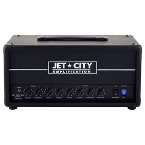 Amplificador Jet City By Soldano Jca22h