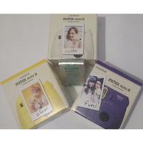 Camara Retro Fujifilm Instax Mini 8 Cn 10 Fotos Envío Gratis
