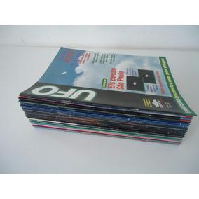 Revista Ufo Várias Preço Por Revista