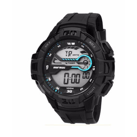 Relógio Masculino Mormaii - Mo1081/8c