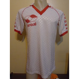 Camiseta Los Andes Nanque 1986 1987 86 87 #3 Utilería Juego