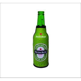 Porta Long Neck Em Neoprene - Thermo Drinks