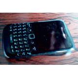 Blackberry Bold 6. Le Falta La Fuente De Poder